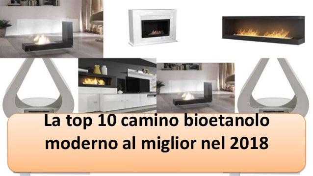 Tecno Air System Pisa Camino a Bioetanolo Nero