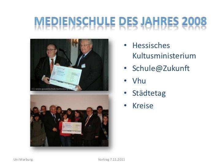 • Hessisches                                Kultusministerium                              • Schule@Zukunft               ...