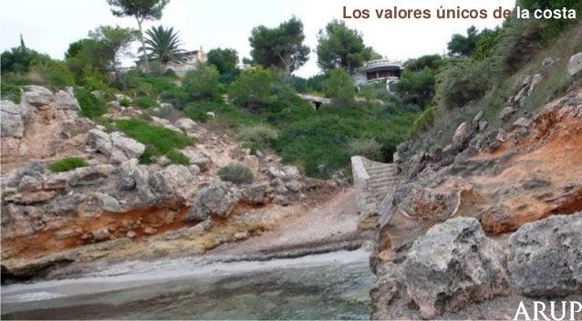 Los valores únicos de la costa