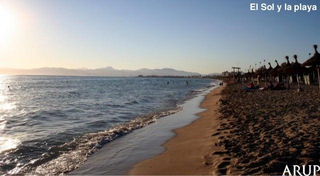 El Sol y la playa