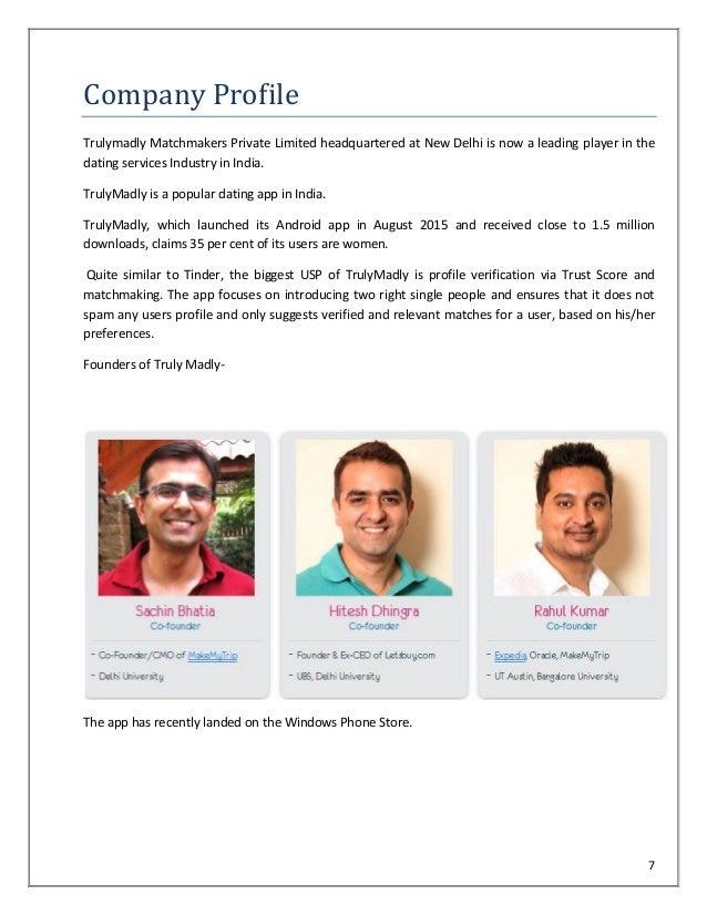 best dating app in delhi quora