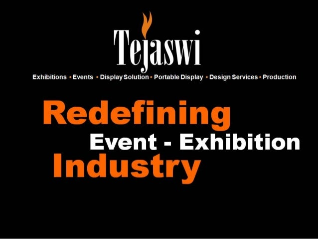 Tejaswi Services Pvt Ltd - Exhibition Stall Solution