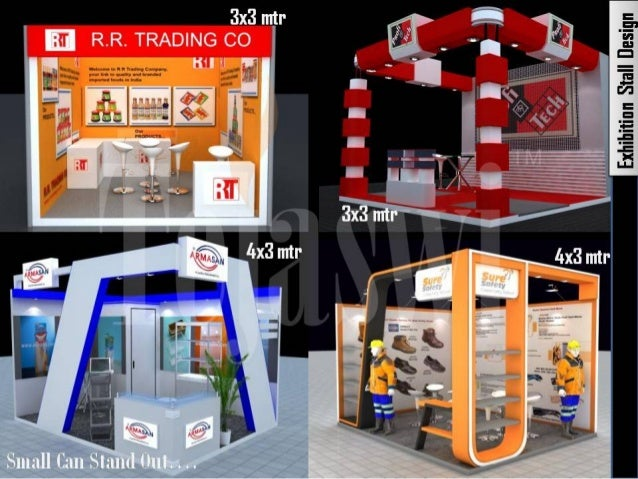 Exhibition Stall Design 3x3 : Tejaswi services pvt ltd exhibition stall solutions