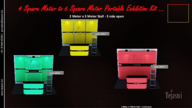 Portable Exhibition Kit : Exhibition stand kits ubiquitous ft range u exzipit