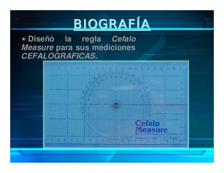 BIOGRAFÍA  Diseñó su propia cirugía de modelos.