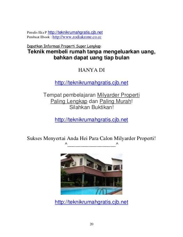 52 TUTORIAL BIAYA BALIK NAMA UNTUK RUMAH WITH VIDEO ...