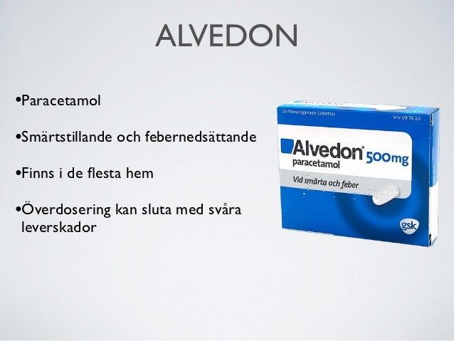 Läkemedel - Antibiotika           §