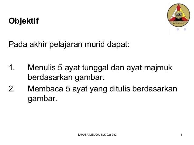 Contoh Soalan Bina Ayat Berdasarkan Gambar Upsr - Malacca a