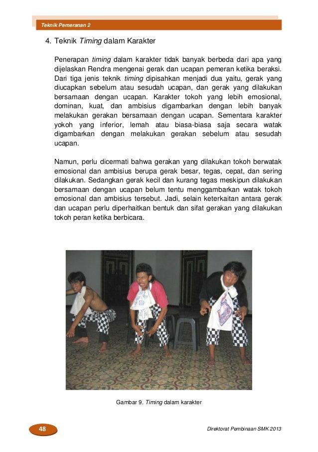 Contoh Deskripsi Watak Tokoh Contoh 49