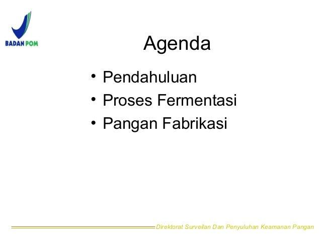 Teknologi pengolahan pangan Slide 2