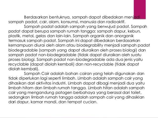 Teks laporan hasil observasi (Bahasa Indonesia)