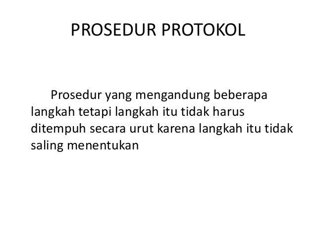 Contoh Teks Prosedur Protokol Membuat Kopi Contoh Arah