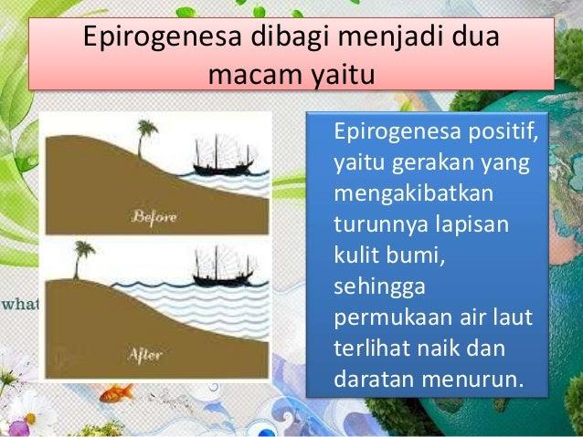 Tugas Tektonisme Kelas X Geografi