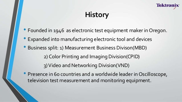 tektronix inc global erp implementation management essay Tektronix, inc: global erp implementation toys inc case analysis inc: implementing erp anti essays.