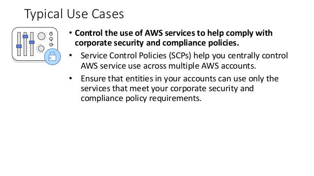Security Architecture recommendations for your new AWS operation - Po…
