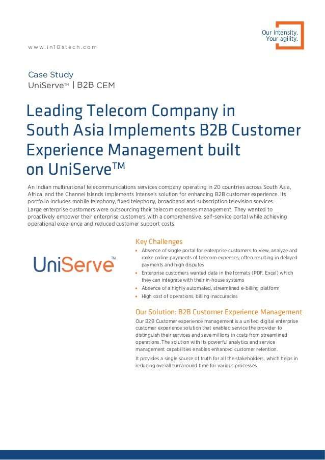 An Indian multinational telecommunications services company operating in 20 countries across South Asia, Africa, and the C...