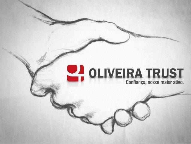 Telas o.trust