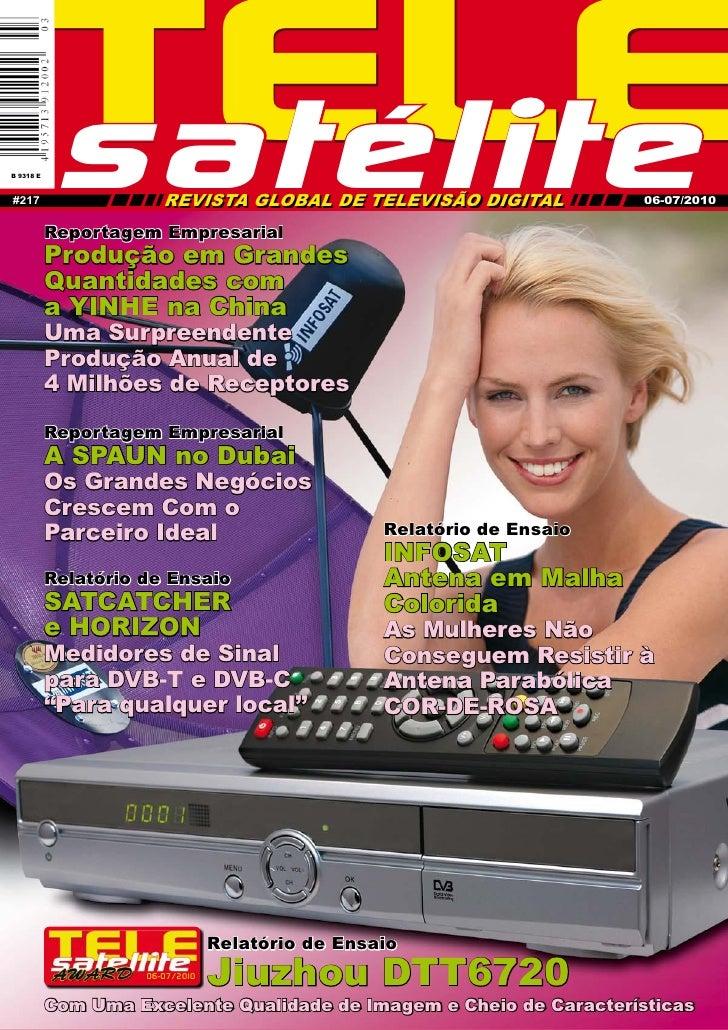 por TELE-satellite 1007