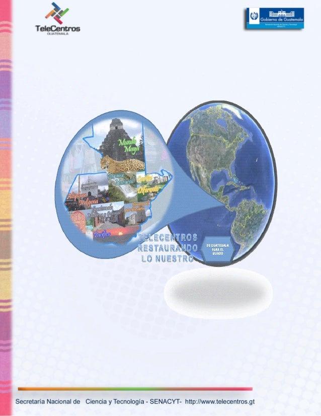Guatemala, 29 de Abril de 2,013 Estimados Señores: Es para nosotros un gusto poder compartir con ustedes el proyecto de Te...