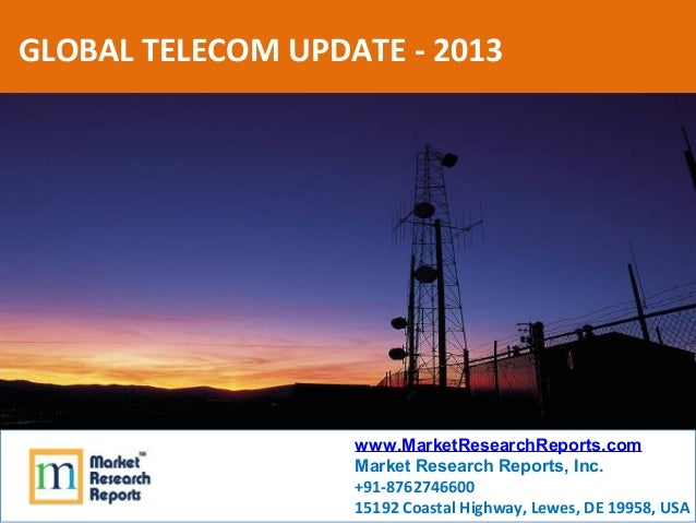 telecomm industry report Business analysis of the brazilian telecom industry, main players and segments, growth of mobile telephony and main expectations for the market in brazil.