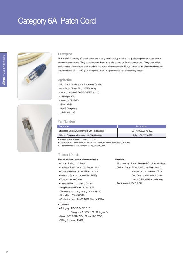Telecom cable ls cable & system- tnhhkimxuan
