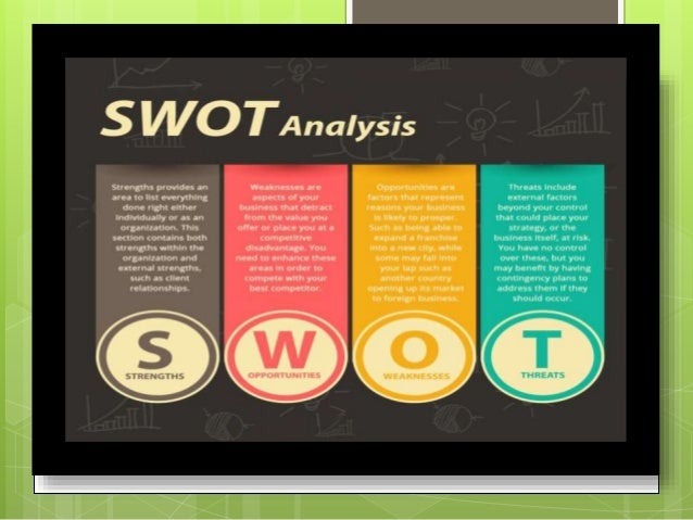 a swot analysis of reliance infocomm Swot analysis can be used for all sorts of decision-making, and the swot template enables proactive thinking, rather than relying on habitual or instinctive reactions the swot analysis template is normally presented as a grid, comprising four sections, one for each of the swot headings: strengths, weaknesses, opportunities, and threats.