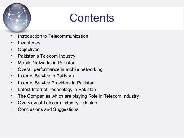 "telecommunication industry in pakistan Provision of real-time lawful interception assistance pakistan telecommunication (re-organisation) act 1996 (""ptra"") under section 54 of ptra, the federal government of pakistan may authorise any person to intercept calls or messages, or to trace calls made through any telecommunications system for national security reasons or for the investigation of any crime."