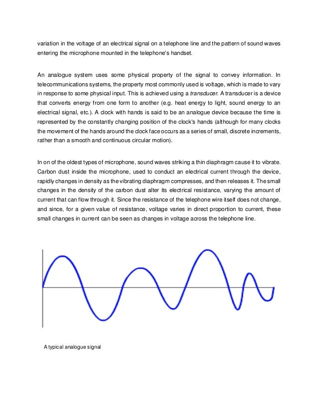 What is sound wave? - Definition from WhatIs.com