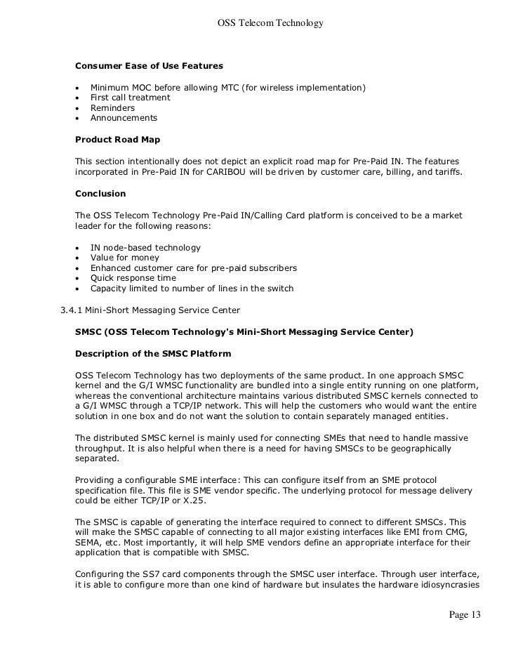 Sample Wireless Network Security Business Plan