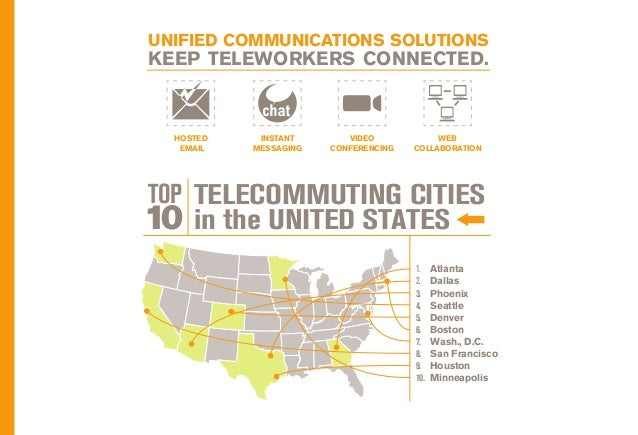 reasons for telework and telecommuting in Convincing your boss to let you work from home and you'll lay out reasons why it would directly benefit the company to find additional data, try searches using telecommute or telecommuting in the place of telework.