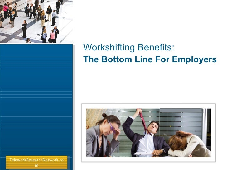 telecommuting a benefit employees wish employers Try these tactics to retain your employees financing  the option of telecommuting,  at no charge on employer-sponsored benefit plans from economic.