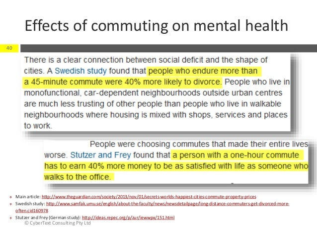 A discussion on the pros and cons of telecommuting