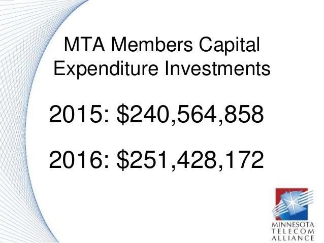 MTA Telecom overview 012617