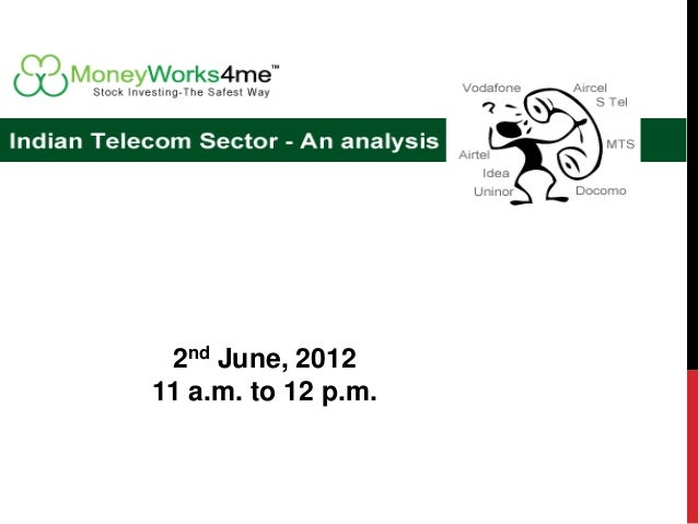 2nd June, 201211 a.m. to 12 p.m.