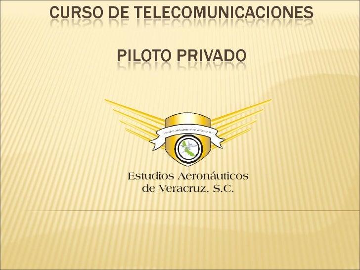 COMUNICACIONES AERONAUTICAS EPUB