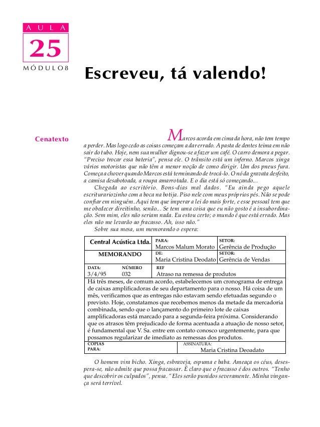 apostila telecurso 2000 portugues ensino medio