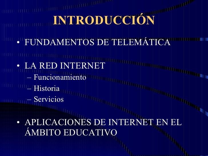 Tele educacion Slide 2