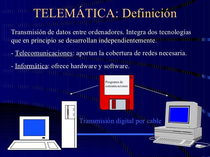 Tele educacion Slide 3