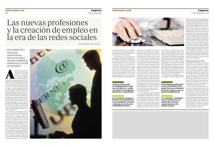 Infoempleo.com                                              Empresa                Infoempleo.com                         ...