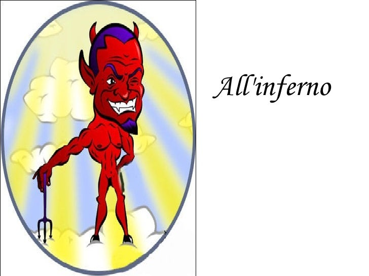 All'inferno