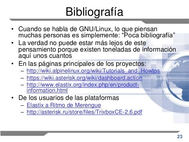 Telefonia ip y gnulinux for Arquitectura x86 pdf