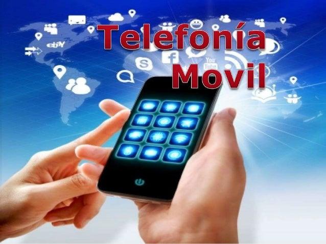 d1c818b963b Telefonia Movil. Historia y Avances ...