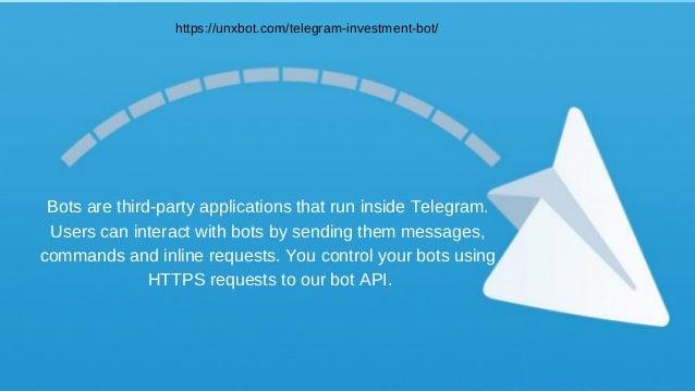 Telegram Investment Bot | Telegram Bitcoin Investment Bot | Telegram …
