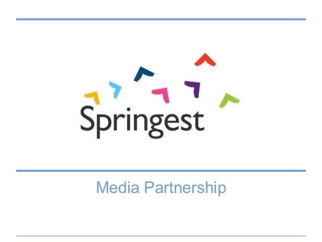 Media Partnership