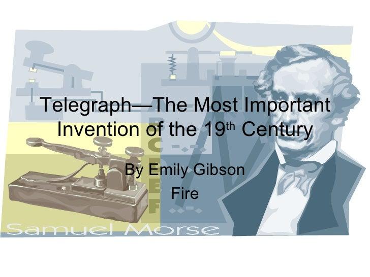 my favourite invention essay
