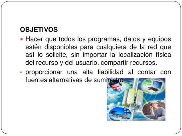 Teleinformática y comunicaciones Slide 3