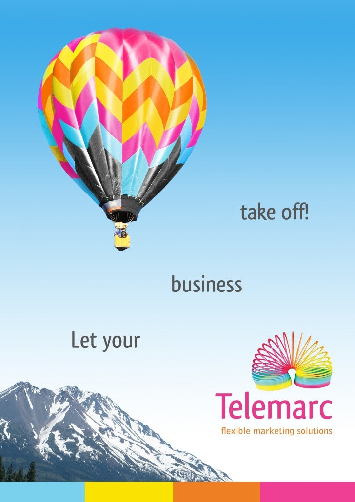 Telemarc Product Guide