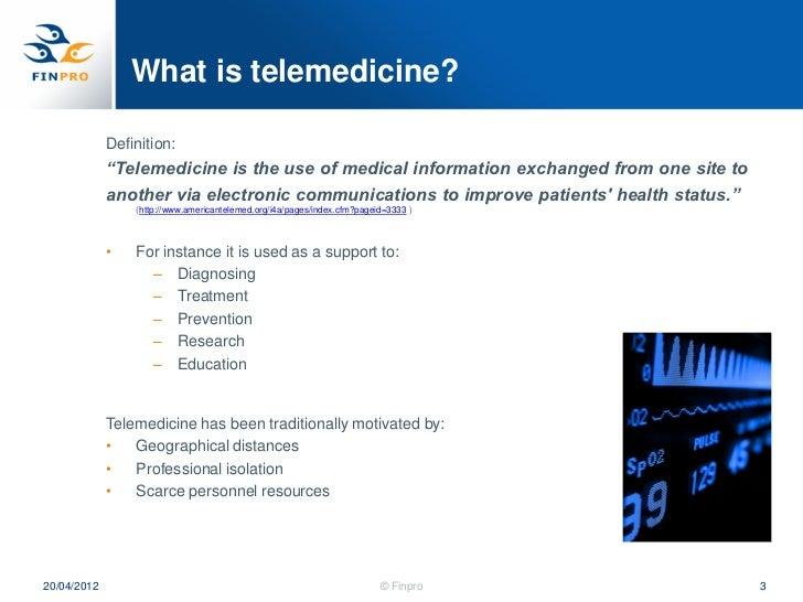 Telemedicine in the scandinavian countries for Define scandinavian