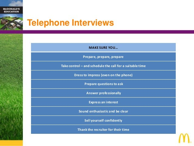 interview handouts That may be asked during an interview in this handout you will find the following: • types of interview questions • sample interview questions.