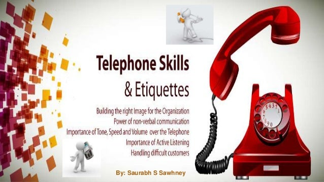 Why is cell phone etiquette important
